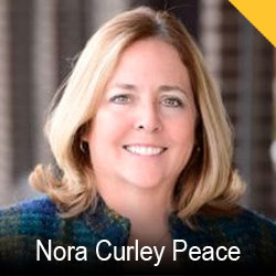 Nora Curley Peace